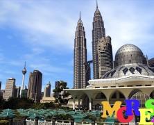 تبلیغات علیه مالزی برای جلوگیری از مهاجرت