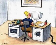 ۶ کسب و کاری که میتوان در خانه راه انداخت